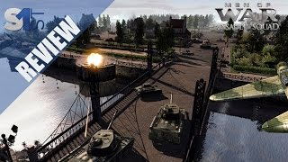 Men of War: Assault Squad 2 Review - Steam