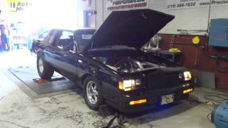 Dyno Day 2014 Buick Grand National
