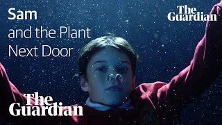 Sam and the Plant Next Door - growing up by the nuclear power plant