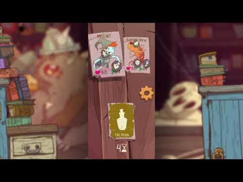 Скриншот №1 к Meteorfall Journeys
