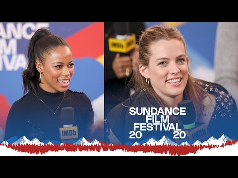 'Zola' Turns Dancer's Real-Life Tweet-Storm Into Sundance's Buzziest Title | FULL INTERVIEW