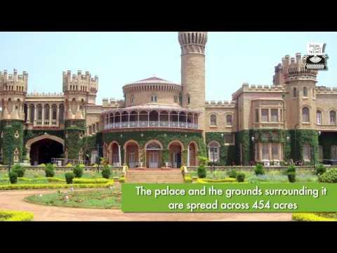 Bangalore Palace | Bengaluru