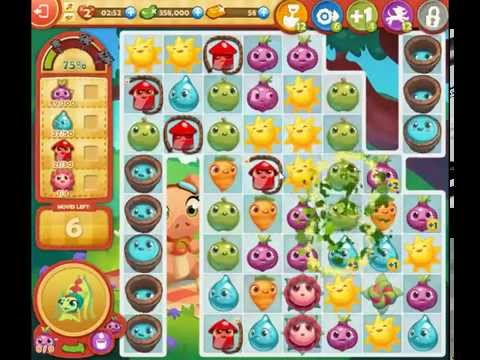 Farm Heroes Saga Level 986