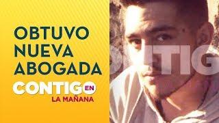 Felipe Rojas tiene nueva abogada defensora en Caso Fernanda Maciel - Contigo en La Mañana