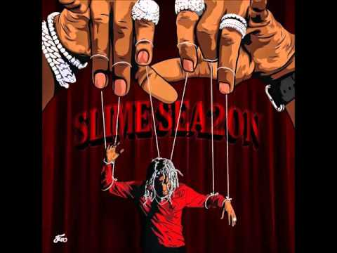 Young Thug (ft. Yak Gotti) - Pull Up On A Kid (Clean)