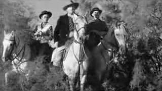 The Red Balloon & White Mane Trailer (Albert Lamorisse)