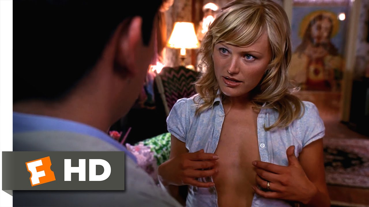Watch road house sex scene
