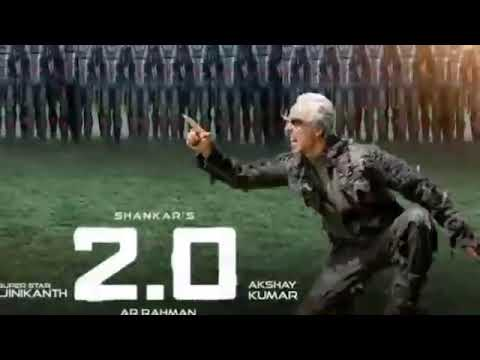 2 0 Advance Booking Record Robot 2 Box Office Collection