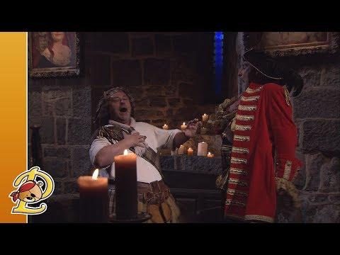 Piet Piraat - Een spook