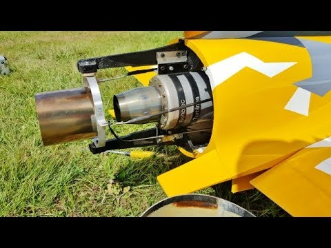 "J-10 VECTORED THRUST ""CHENGDU"" CARF MODELS RC SPORTS JET - AZAEROSPORTS LMA RAF TIBENHAM - 2017"