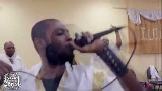 "Iuic(orlando) Passover 2014 ""its An Israelite Party"" Wtf!!!"