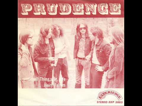 Prudence. Small things in life (Norway 1971)