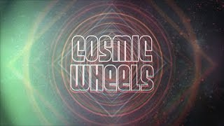 COSMIC WHEELS ::: HPS026 TEASER