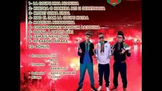 Groupe Torino 2014 9olna a droit séri