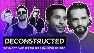 "Download Making Of Luis Fonsi & Daddy Yankee's ""Despacito"" Feat. Bieber With Andrés Torres & Mauricio Rengifo Mp3 and Videos"