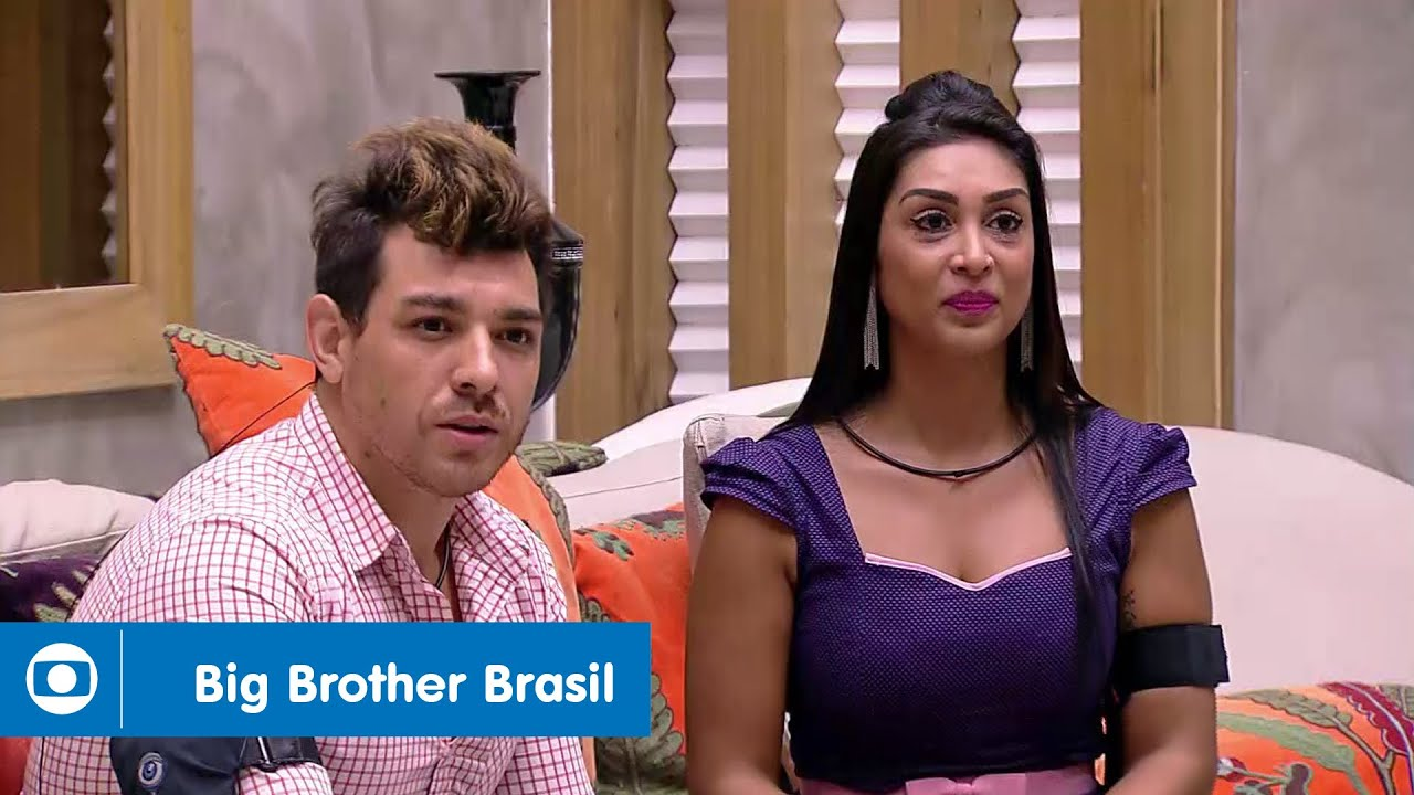 Bbb 15 No Perca A Final Do Big Brother Brasil Nesta -1945