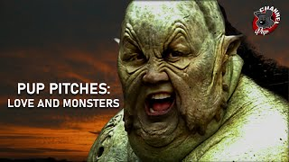 Rethinking Doctor Who: Love and Monsters DUG UP