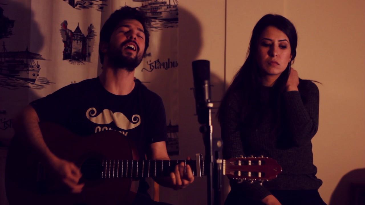 Uygar Yazanoğlu & Melike Cengi - Hayallerimden