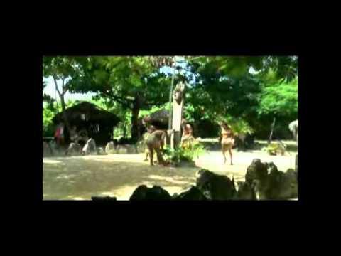 Индейцы таино - исчезнувший народ Доминиканы.wmv