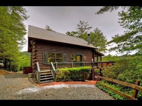 Blue Sky Cabin Rentals - Seclusion - 2 bedroom North ...