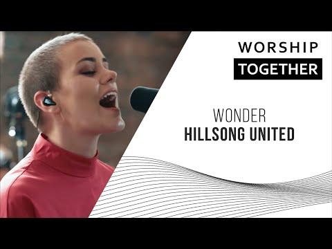 Wonder // Hillsong United // New Song Cafe