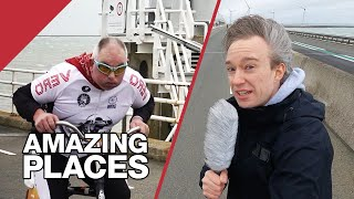 Why The Dutch Headwind Cycling Championships Are Difficult And Amazing