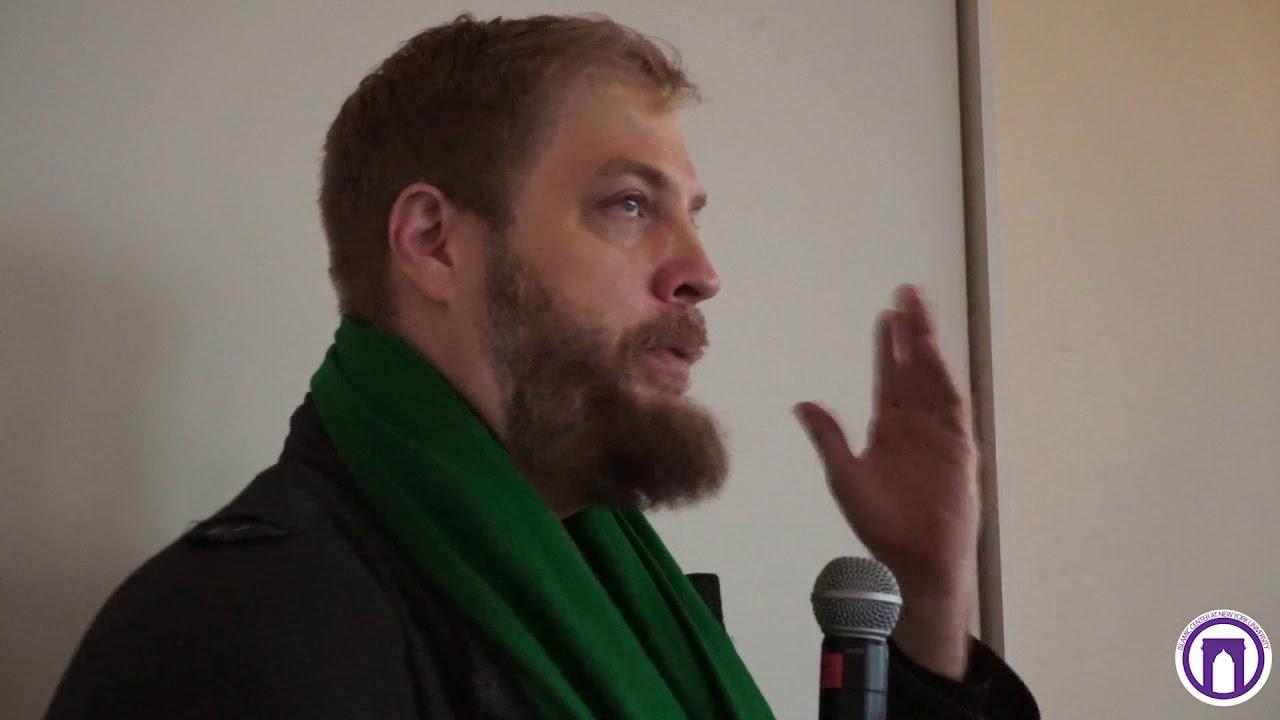 Sheikh Suhaib Webb | Living for Allah - YouTube