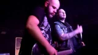 Soilwork - Black Star Deceiver - Live HD 4-16-13
