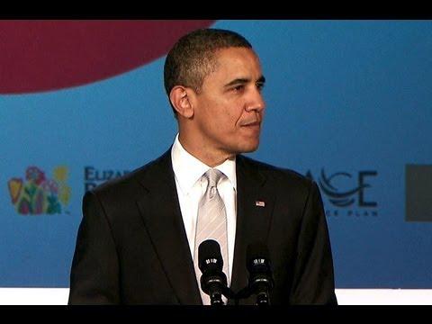 President Obama On World AIDS Day