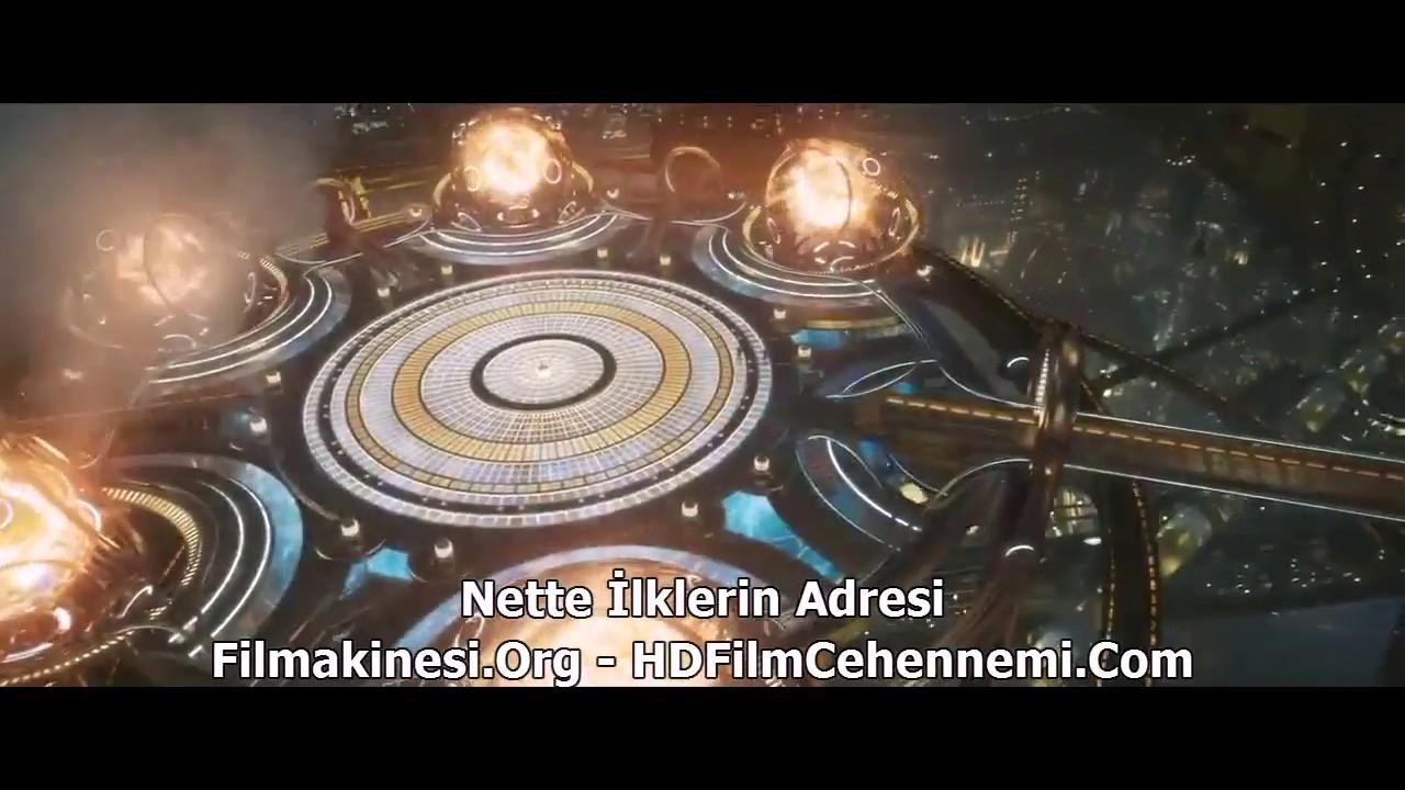 Galaksinin Koruyucular 2 Altyazılı Fragman 2 Youtube