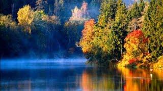 Сивий туман над рікою  - Михайло Хома