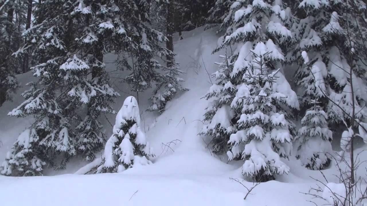 Чехия. Шпиндлерув Млын.Лыжи-февраль 2013