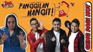 Panggilan Hangit - Herry (Khalifah) - #HotFM