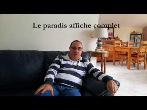 Le paradis affiche complet vidéo