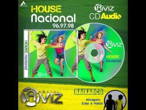 CD Portal Aviz - House Nacional 96.97.98 - Djs Naldo e Eder - www.portalaviz.com