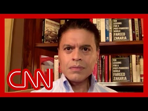 Fareed Zakaria: This is why Trump will lose the 2020 election