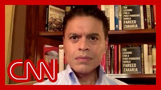 Fareed Zakaria: This is why Trump will lose the 2020 election ...