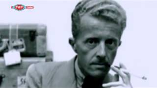 Kentler ve  Gölgeler - Tanca  Paul Bowles (Cezmi Ersöz)