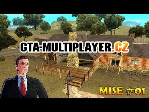 | SA-MP | WTLS Mise #01 | Mike Toreno
