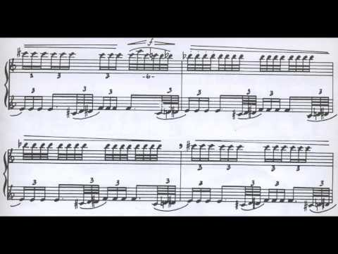 Sonate Sauvage - George Antheil
