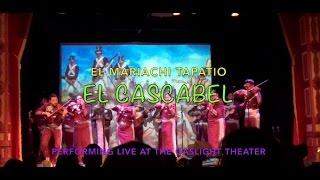 El Mariachi Tapatio El Cascabel