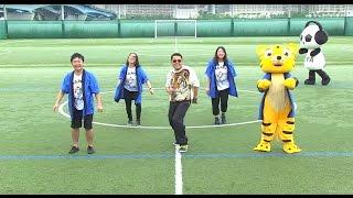 ウカスカジー「HAPPY HOUR」ダンス振り付け映像