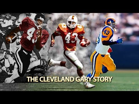 Cleveland Gary Story Premiere