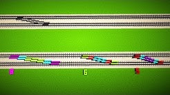 Real train mod tutorial realistic railroad curve