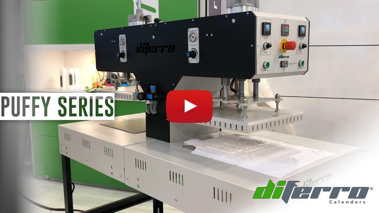 transfer printing machines, heat press