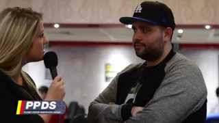 PPDS NAMUR   interview ANTHONY R  vs  OLIVIER B