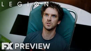 Legion | Season 2: Awake Preview | FX