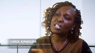 Leadership in Global Development MicroMasters Program   UQx on edX thumbnail