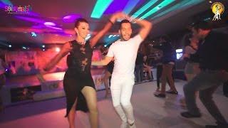 Alessandra Pagliara & Leo Charanga Salsa Dance Video | 1.EIDC