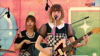 Silent Siren with michirurondo Live at Tokyo Polytechnic University...